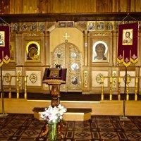 Церковь Иоанна Богослова :: Сергей Кочнев