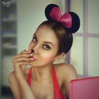 Мини :: Veronika G