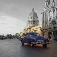 Old Havana 1.6 :: Arman S