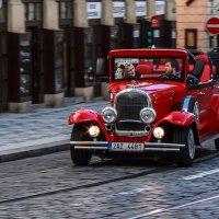 Прага :: Владимир Белый