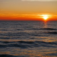 sunset :: Андрей Козлов