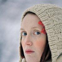 Зимний портрет :: Михаил Зинин