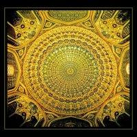 Самарканд.Купол медресе. :: Валерий Талашов