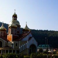 Carpathians church :: Игорь Ф.
