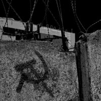Путешествие по ЗИЛу :: Евгений Жиляев