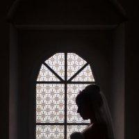 Невеста :: Вика Хоменко