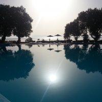 Остров Кос, Греция. Полдень. :: Alexandre Lavrov
