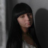Нежность... :: Евгения Мокерова