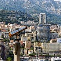 Однако Монако.... :: Светлана Игнатьева