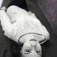 Чёрно-белое фото :: Арина Бокун