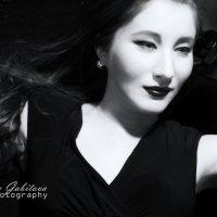 Black&White :: Анна Габитова