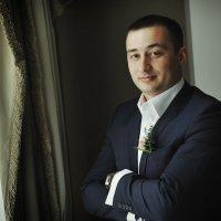 настоящий :: Батик Табуев