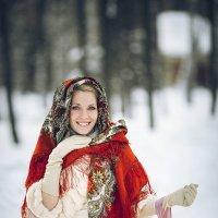 Невеста :: Сергей Соломко