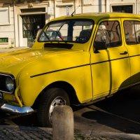 авто :: Alexey Bogatkin