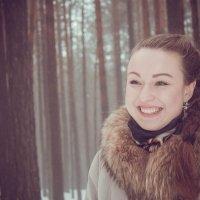 Лерка, любимая моделька)))) :: Диана Манакова