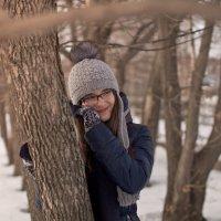 Зимняя :: Татьяна Ширякова