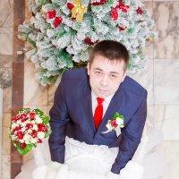 Дима и Олеся Ульяновск :: Дмитрий Зарудний