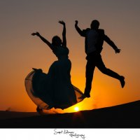 Счастье :: Самат Калбаев