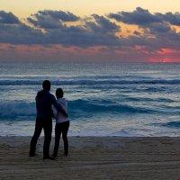 Прощание с океаном :: михаил кибирев