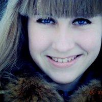 зима :: Екатерина Червонец