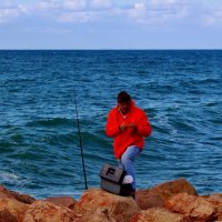 Рыбак... :: Natalia
