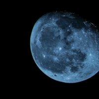 луна 18.02.14 :: Юлия Надеева