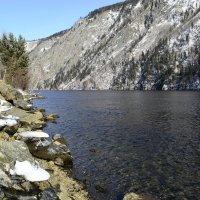 Пейзаж у воды :: galina tihonova