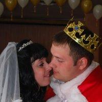 Королевская свадьба :: Александр Фищев