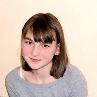 Арина, племяшка :: Валентина Федорова