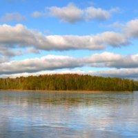 медное озеро :: Laryan1