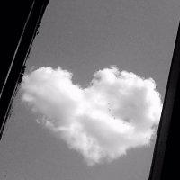сердце из облака :: Алина Картузова