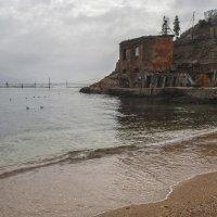 Солдатский (Апраксин) пляж :: Игорь Кузьмин