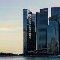 Сингапур :: Николай