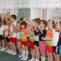 А Золотые медали получают... :: Дарья Казбанова