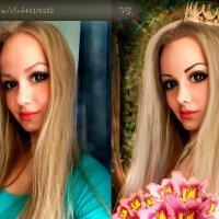 кукольный образ Принцесса :: Veronika G
