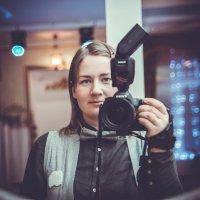 я :: MargoPhoto Mukhtarova