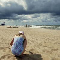 Будет дождь :: Дмитрий Близнюченко