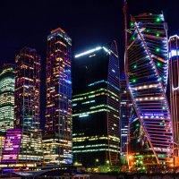 Деловая Москва :: Максим Дорофеев
