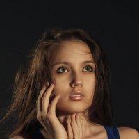Студийный портрет :: Алина Горлова