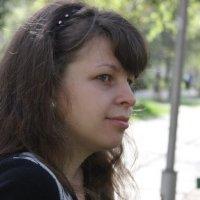 мечтаю :: Галина Кузнецова