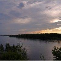 Рассветное утро лета :: galina tihonova