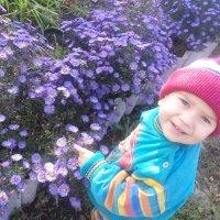 Осень :: Оксана Таран