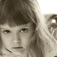 портрет :: Майя Fotomay