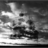 Вознесение... :: Александр Никитинский