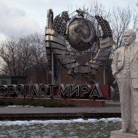 История на Заднем Дворе :: Дмитрий Смирнов