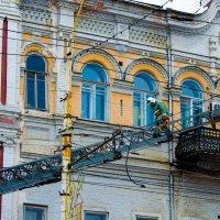 Локализация возгорания :: Дмитрий Тарарин