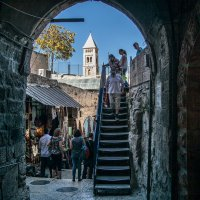 Иерусалим , старый город :: Павел L