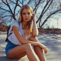 StreetStyle :: Оля Жарких
