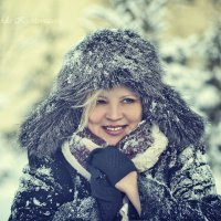 Юлия! :: Алла Кочкомазова