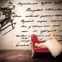 После бала... :: Елена Яворская